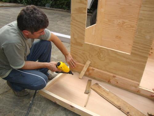 Costruire una casetta sull albero int ext la tua - Costruire una casetta ...