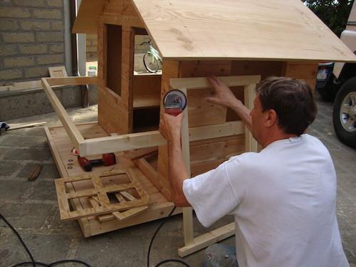 Costruire una casetta sull albero - Costruire una casetta ...