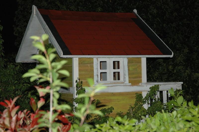 Eccellente costruire una casa sull albero per bambini ig61 - Costruire una casa sull albero ...