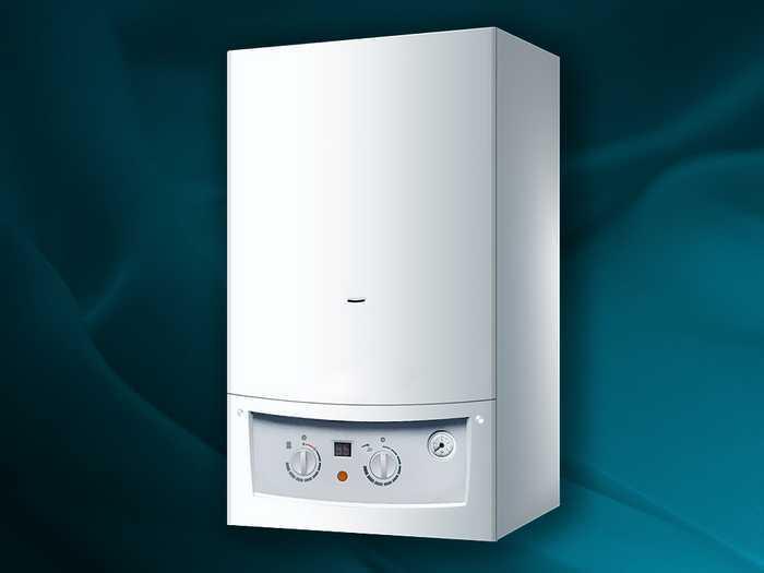 I vari sistemi di riscaldamento dalla legna all 39 elettrico - Installazione scaldabagno a gas normativa ...