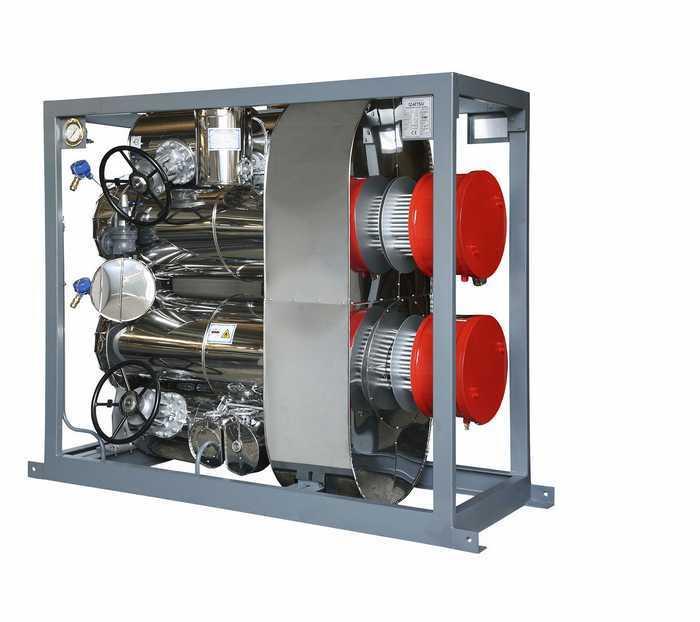i vari sistemi di riscaldamento: dalla legna all' elettrico