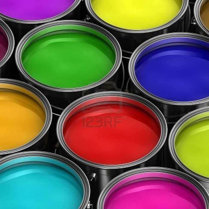 Come dipingere casa da soli; e la scelta dei colori