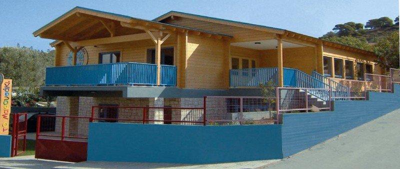 Bio architettura e bio casa