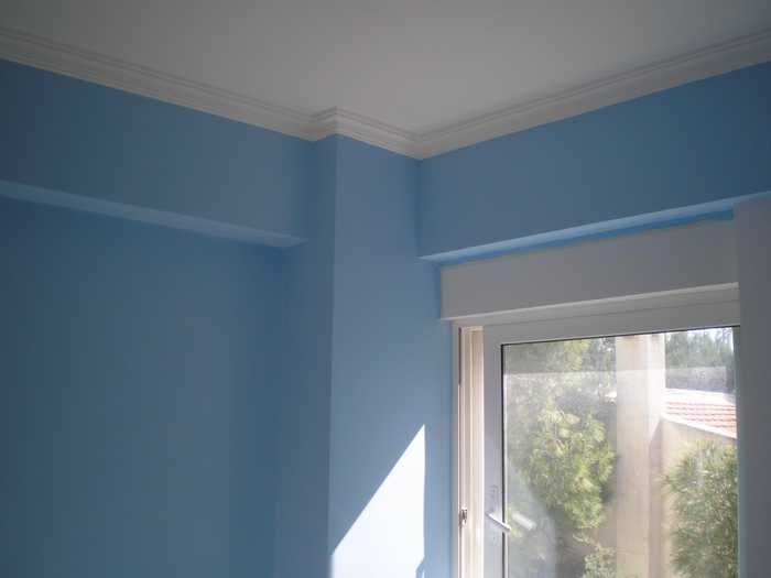 Architetto Di Leo Leonardo Come pitturare le pareti: in
