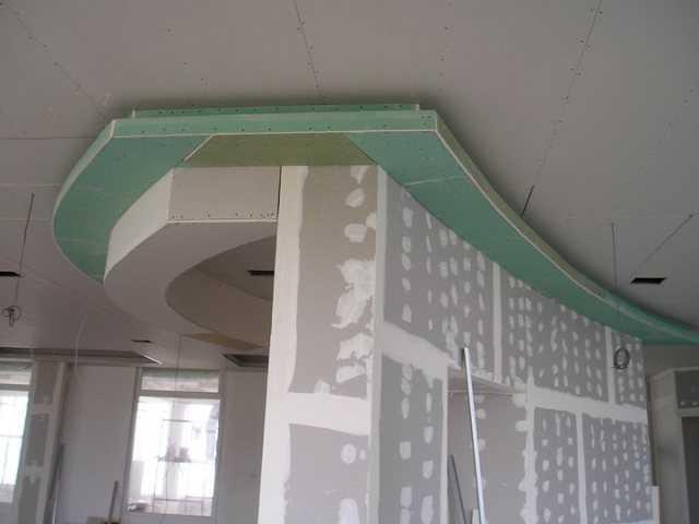 Controsoffitto: Perché fare un soffitto in cartongesso?