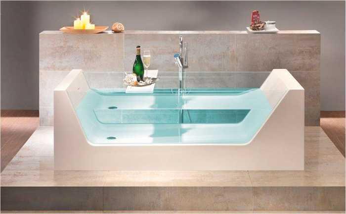 Vasca Da Bagno Filo Pavimento : La scelta della vasca da bagno
