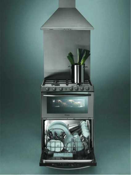 Mobili salva spazio: Quando una cosa è in realtà anche un\'altra
