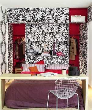 La cabina armadio quando una serie tv impone una moda - Cassettiera interna armadio leroy merlin ...