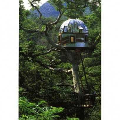 In giro per il mondo alla ricerca delle pi belle case for Case alla ricerca di cottage