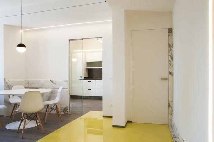 Ristrutturazione casa sul litorale di roma int ext la tua impresa edile - Ristrutturazione casa roma ...