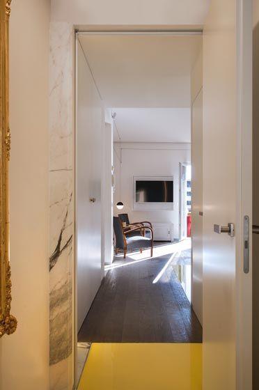 ristrutturazione casa a Roma6
