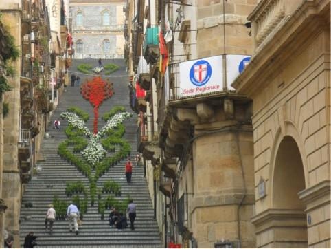 Scala Roma