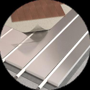 Quanto costa realizzare un impianto radiante per la tua casa - Quanto costa un impianto allarme casa ...