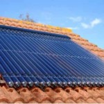 Pannelli a tubi solari