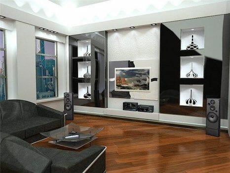 Ristrutturazione-appartamento-zona-Campitelli-Roma Ristrutturazione casa e appartamento a Ladispoli