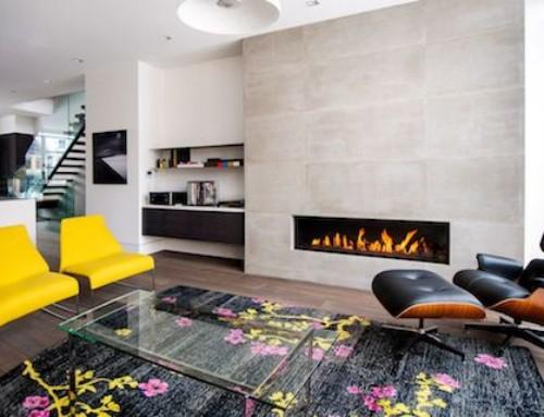Ristrutturazione appartamento zona Gianicolo Roma