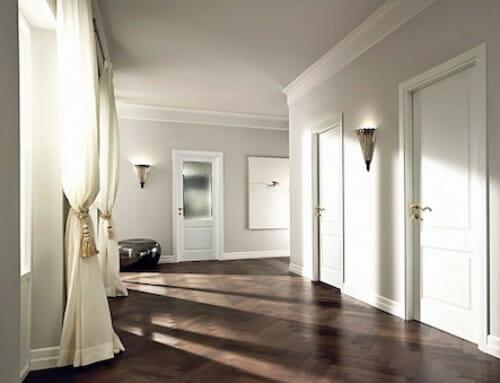 Ristrutturazione appartamento zona Monti Roma