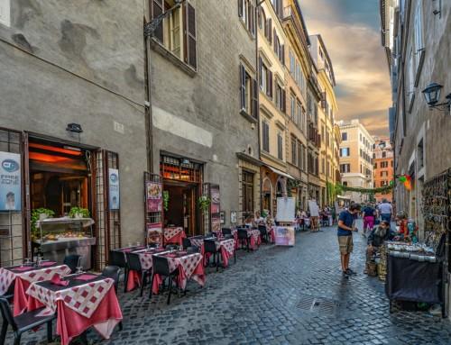 Ristrutturazioni interni Roma, per investire in immobili
