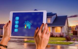 Tecnologia e casa green