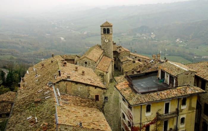 Ristrutturazione casolari in Provincia di Roma
