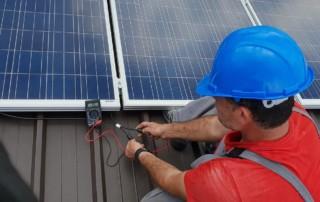 Pannelli fotovoltaici Roma, il risparmio dal sole