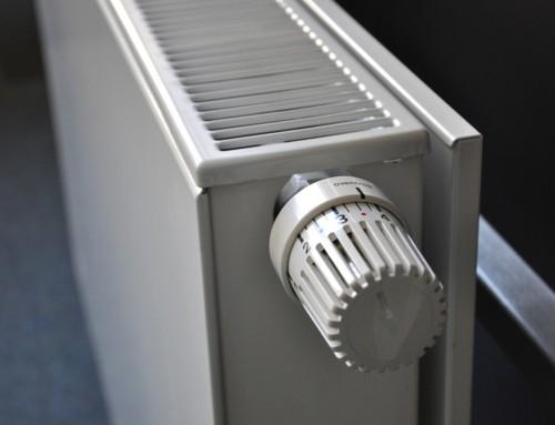 Riscaldamento a bassa temperatura, risparmio e basse emissioni