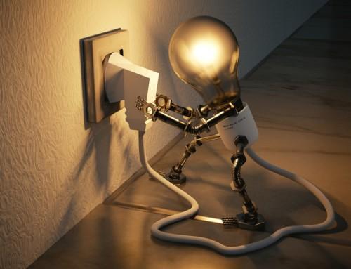 Impianti elettrici Roma, scegli bene per non restare al buio