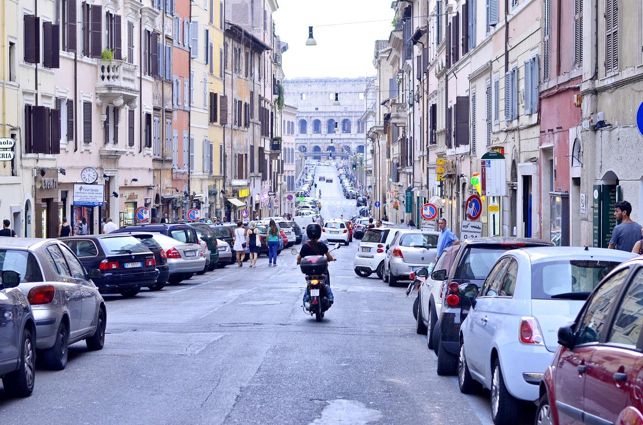 Ristrutturazione casa Roma
