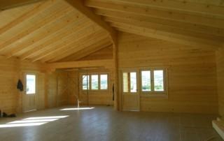 Casa ecologica in legno perché piace sempre più?