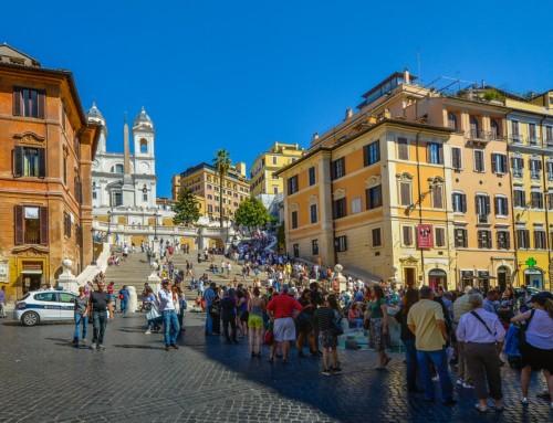 Ristrutturazione completa Roma