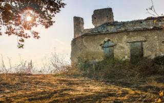 Ristrutturazioni rustico Roma