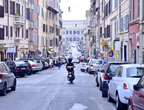 Ristrutturazione appartamento Roma completa