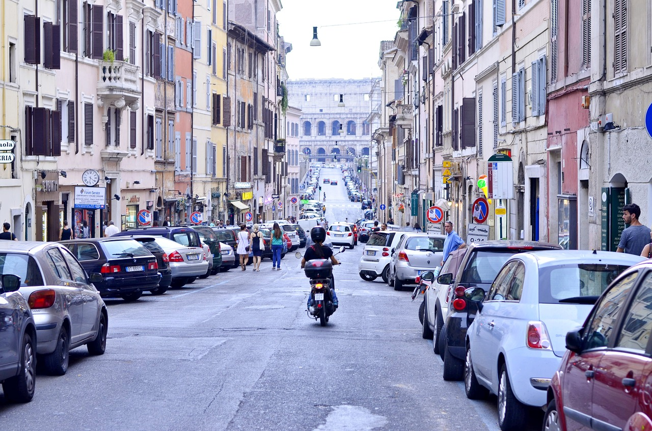 Ristrutturazione appartamento Roma chiavi in mano
