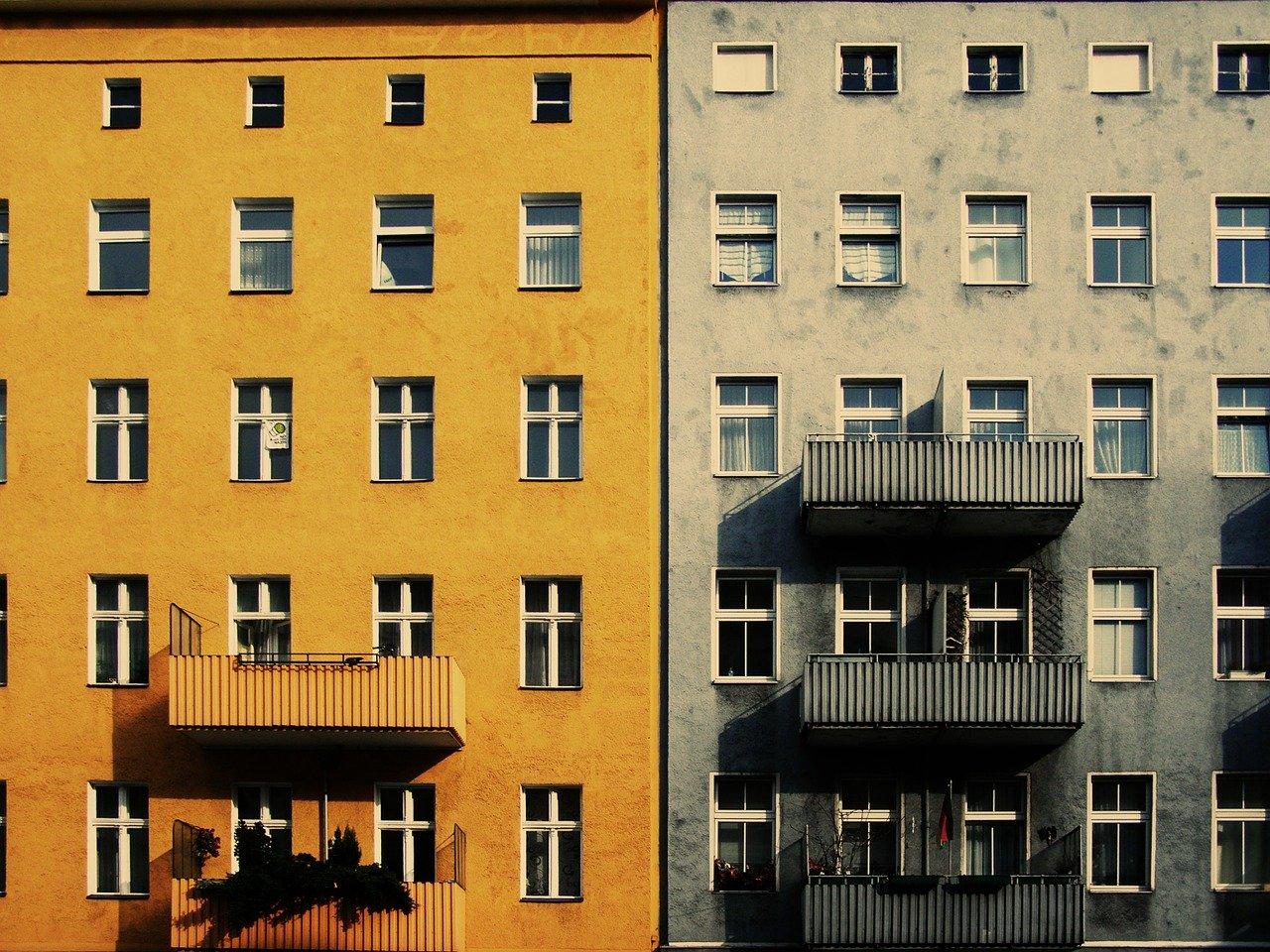 Ristrutturazione balconi Roma
