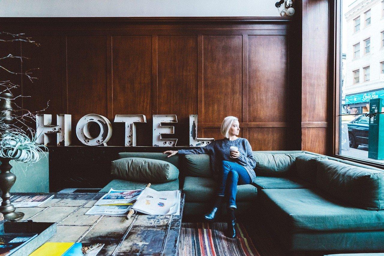 Ristrutturazione hotel Roma